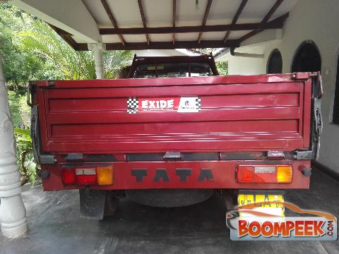 TATA 207 DI  Cab (PickUp truck) For Sale