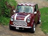 Austin Mini Cooper  Car For Sale.