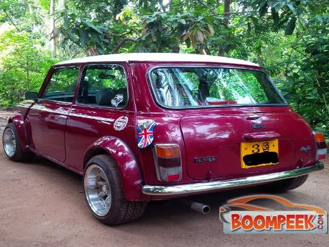 Austin Mini Cooper Car For Sale In Sri Lanka Ad Id Cs00014030