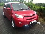 2007 Toyota IST NCP110 Car For Sale.