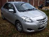 2008 Toyota Belta KSP92 Car For Sale.