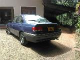 1997 Toyota Carina CT210 Car For Sale.