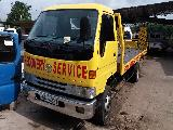 1993 Toyota Dyna carrier Lorry (Truck) For Sale.