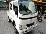 Toyota toyoace crew cab xxxxx Cab (PickUp truck) For Sale