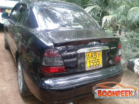 Daewoo Leganza Car For Sale In Sri Lanka - Ad ID = CS00014111 ...