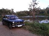 1972 Peugeot 404  Car For Sale.