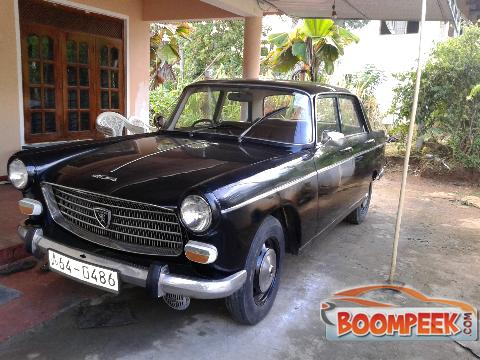 Peugeot 404 Car For Sale In Sri Lanka - Ad ID = CS00014119 ...