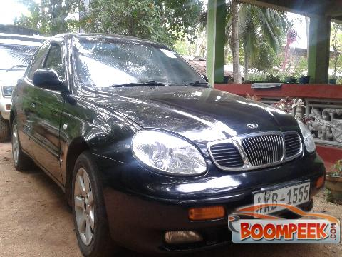 Daewoo Leganza Car For Sale In Sri Lanka - Ad ID = CS00014126 ...