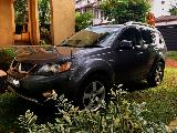 Mitsubishi Outlander SUV (Jeep) For Sale