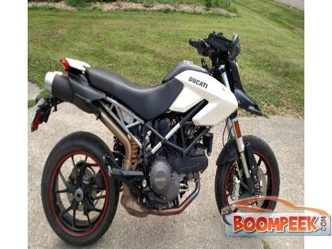 Ducati Hypermotard 796 Motorcycle For Sale In Sri Lanka Ad Id