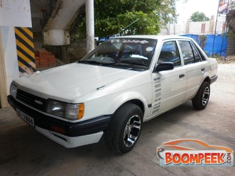Mazda Familia 323 Car For Sale