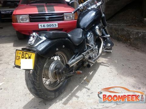 Honda Steed MC26 Bicycle For Sale