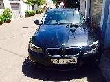 BMW 3 series 318i Car For Sale