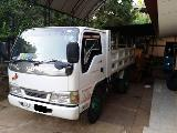 2003 Isuzu   Tipper Truck For Sale.