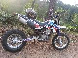 2006 Kawasaki  klx-250  Motorcycle For Sale.