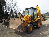 2004 JCB 3CX  Constructional Vehicle For Sale.