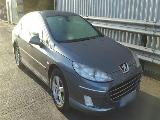 2010 Peugeot 407  Car For Sale.