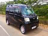 2008 Daihatsu Hijet S321 Van For Sale.