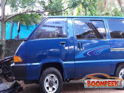 Toyota TownAce CR36 Van For Sale