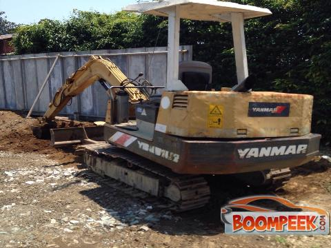 yanmar  YB351  351 Constructional Vehicle For Sale
