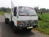 1993 Toyota Dyna LY230 Lorry (Truck) For Sale.