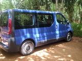 2008 Nissan PrimaStar   Van For Sale.