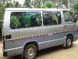 1983 Toyota HiAce LH61 Van For Sale.