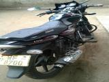 2013 Bajaj Discover 150 DTS-i Motorcycle For Sale.