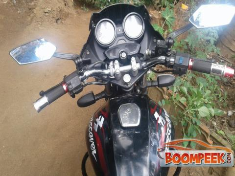 Bajaj Discover 150 DTS-i Motorcycle For Sale