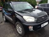 2000 Toyota RAV4  SUV (Jeep) For Sale.