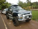 1993 Toyota Hilux LN106 Cab (PickUp truck) For Sale.