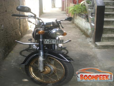 Honda -  CD 125 Twin  Motorcycle For Sale