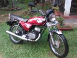 2006 TVS Max 100 Max100 Motorcycle For Sale.