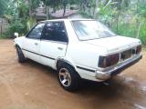 1986 Nissan Sunny HB11 Car For Sale.