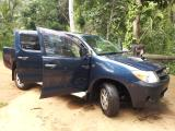 2006 Toyota Hilux Vigo Cab (PickUp truck) For Sale.
