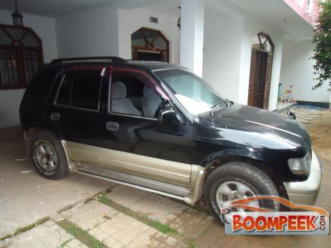KIA Sportage  SUV (Jeep) For Sale