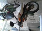 1994 Yamaha   Motorcycle For Sale.