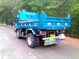 1988 Mitsubishi Canter  Lorry (Truck) For Sale.