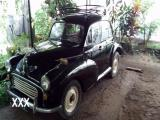 Morris Minor series-2 Car For Sale.