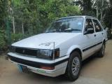 1987 Toyota Corolla EE80 Car For Sale.