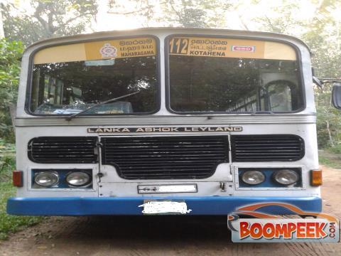 Ashok Leyland Viking Bus For Sale In Sri Lanka - Ad ID