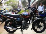 2015 Bajaj Platina 100 CC Motorcycle For Sale.