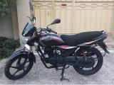 2010 Bajaj Platina 125 DTS-i Motorcycle For Sale.
