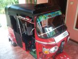 2005 Bajaj RE 2S 200-**** Threewheel For Sale.