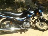 Bajaj CT100 Ct 100 Motorcycle For Sale.