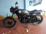Honda -  CBX 250  Motorcycle For Sale