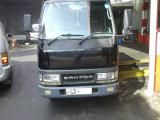 2002 Mitsubishi Canter 4m40 Lorry (Truck) For Sale.