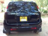 2004 Suzuki Swift jeep model Car For Sale.