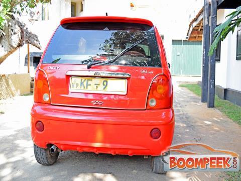 Chery Qq Car For Sale In Sri Lanka Ad Id Cs00014993