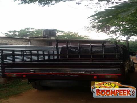 Mahindra Bolero Maxi Truck Boliro Cab Pickup Truck For
